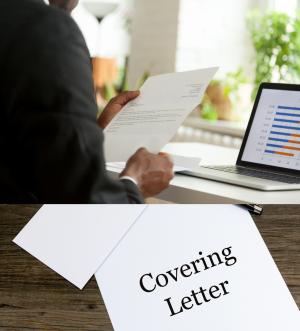 Zawsze należy wysłać list motywacyjny wraz z CV. Prawda/Fałsz?