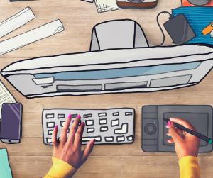 Onboarding nowego pracownika – czyli o tym, co Cię czeka po przyjęciu do pracy.